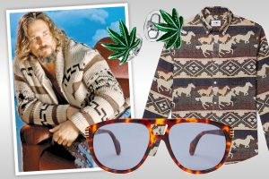 Best gifts for men, inspired by The Dude from 'The Big Lebowski'