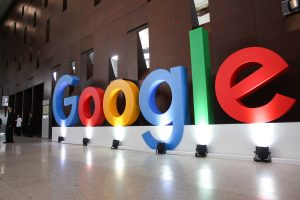 Google execs eyeing second place in cloud wars: report