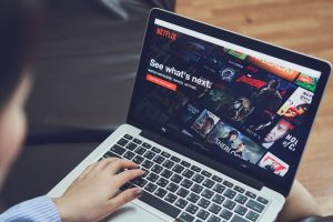 Netflix data reveals how foreign markets are fueling its growth