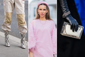 5 fashion trends to leave in 2019 — and 5 to embrace in 2020