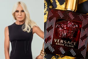 Versace 'Eros Flame' is 2019's best cologne for men