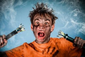 Why you should leave electrical repairs to the professionals?